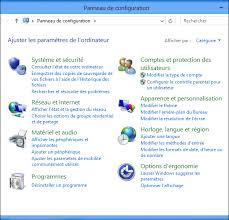 configuration pc bureau how to change the system language in windows 8
