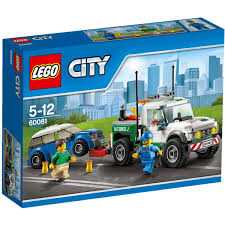 LEGO City Pickup Tow Truck - 60081 | BIG W Lego City Charactertheme Toyworld Amazoncom Great Vehicles 60061 Airport Fire Truck Toys 4204 The Mine Discontinued By Manufacturer Ladder 60107 Walmartcom Toy Story Garbage Getaway 7599 Ebay Tow Itructions 7638 Review 60150 Pizza Van Jungle Explorers Exploration Site 60161 Toysrus Brickset Set Guide And Database City 60118 Games Technicbricks 2h2012 Technic Sets Now Available At Shoplego