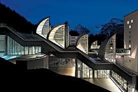 100 Tschuggen Grand Hotel Arosa Luxury Switzerland TRAVOH