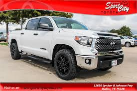 New 2019 Toyota Tundra SR5 4.6L V8 Dallas TX | VIN: 5TFEM5F10KX134718 Dallas Custom Truck Jeep Cversions Accsories By Pdm Kelderman Suspension Trex Tonka Find The Right Ford For You At Hardy Family In Ga Hero Pickup Van Hitches Off Road 02014 F150 Svt Raptor Performance Parts Texas Offroad And Your One Stop Shop For Everything Lifted Trucks Sale Fort Worth Jerrys Buick Gmc Wheels Toys Hard Trifold Bed Covers 52018 Rough Dealership Mineola Tx Used Cars Longhorn Hh Home Accessory Center Oxford Al 1817 Us Highway 78 E