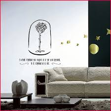 sticker chambre stickers phrase chambre stickers citation chambre le petit