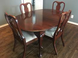 Havertys Dining Room Set For Sale In Dallas TX