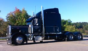 Black Peterbilt | Truk Strength Beauty And Chrome | Pinterest ... Electric Semi Trucks News Videos Reviews And Gossip Jalopnik Of Tesla Semi Leads Analyst To Downgrade Major Truck Stocks Trucks For Sale Harmon Transit Llc Semitruck Trends 2017 Fleet Clean Global Food Distributor Will Add 50 Its Fleet Midamerica Truck Show 2014 Custom Youtube Advantage Customs Detailing Kips Auto Detail Stock Photo Image Hauler Tnspiration 56602038 Modern Big Rigs Without Trailers Only Tractors On When Semitrucks Become Like Gadgets We Still Have A Job Semitrucks Pdx Car Salespdx Sales