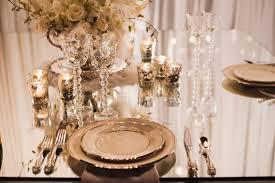 great gatsby table decor