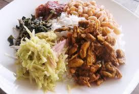 cuisine creole mauricienne saveurs créoles le kari poul de la cuisine mauricienne