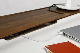 Herman Miller Airia Desk Replica by Airia Desk Observatory Design Studio