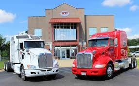 100 Crst Trucking School Locations WTI Transport Inc Wikiwand