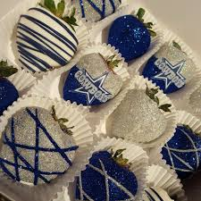 Dallas Cowboys Baby Room Ideas by Dallas Cowboys Covered Strawberries Dallas Cowboys Pinterest