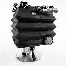 Captains Chair For Lund Boat by Ultra Boat Seat Smooth Moves Boat Seat Suspension