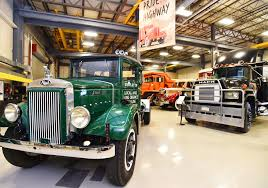 A Hidden Gem: The Mack Truck Museum Gives Visitors An In-depth Look ...