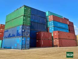 100 Used Shipping Containers For Sale In Texas Best E M S