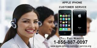 Apple iphone Customer Service provides online technical support