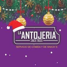 La Antojeria, Snack Truck CLN - Home | Facebook