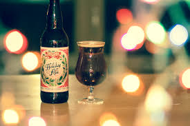 Troegs Master Of Pumpkins Alcohol Content by 31 Beers Of December U2013 Day 4 Two Roads Holiday Ale 2beerguys