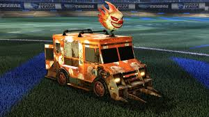 Sweet Tooth Takes Up A New Sport In Rocket League On July 7th | MMOHuts