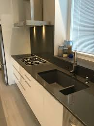 ikea ringhult white with yellow accents modern kitchen