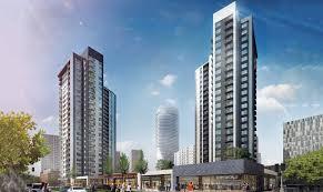 100 Belgrade Apartment Waterfront Luxury Two Bedroom Apartments Vista Building
