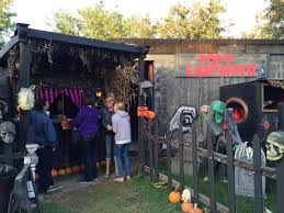 Jerry Smith Pumpkin Farm Facebook by Make Your Way Through A Field Of Freaks To The Haunted Maze An