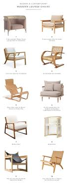 Modern And Contemporary Wooden Lounge Chairs In 2019 | Objects ... Beautiful Accent Chairs For Living Room Home Decorations Insight 39 Of Our Favorite Under 500 Rules To Considering Best House Ideas Nice Chair With Wooden Arms Accent Bestchoiceproducts Choice Products Tufted Luxury Velvet Cosy Mhwatson Occasional White Leather Light Arm Costway Modern Upholstered W Wood Legs Buy Online At Overstock 37 For The Accentuates Fernand Exposedwood Rotmans Exposed Sonata Oak Faux At Lowescom