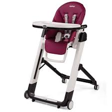 chaise haute siesta peg perego peg perego siesta high chair at