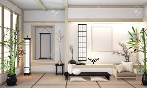 100 Zen Style House Modern Zen Mix Orininal Zen Style Wooden Room Interior With Tatami