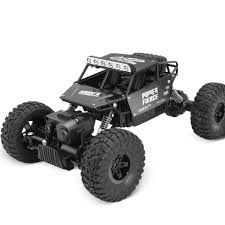 100 Monster Truck Remote Control RC Car 4wd 24GHz Rock Crawlers Machine OffRoad Electronic Vehicle T