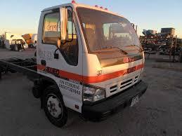 2006 Isuzu NPR Salvage Truck For Sale | Hudson, CO | 142086 ...