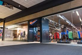 Nike Factory by Nike Factory Resorts World Birmingham