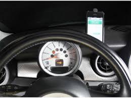Mini Cooper Phone Mount Iphone 6 Flexpod Pro R55 R
