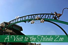 Toledo Zoo Halloween by The Salty Breeze A Visit To The Toledo Zoo