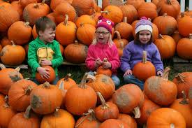 Best Pumpkin Patches In Cincinnati by Kid Friendly Halloween Events In Cincinnati 2015