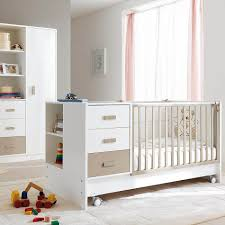 Baby Changing Dresser Uk by Convertible Baby Cot Zoom By Pali With Storage Space Baby Rooms