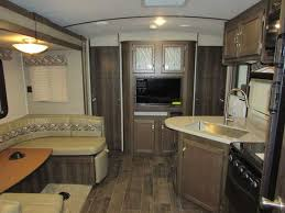 2018 Keystone Bullet Premier 22RBPR Travel Trailers RV For Sale In Elkhart Indiana