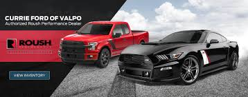 Ford Of Valpo | New & Pre-Owned Ford Sales In Valparaiso, IN