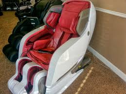 Inada Massage Chair Ebay by Mail Bag Best Massage Broad Chest Fit Etc