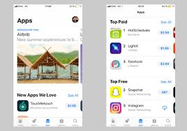 App Store сhanges for iOS 11 from ASO po Blog AppFollow de