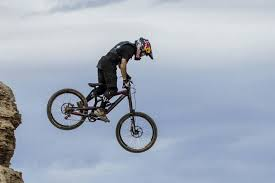 Red Bull Rampage Josh Bender Rampages Inspiration
