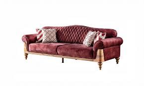 wohnzimmer sofa lucci 3 sitzer mit schlaffunktion moebel
