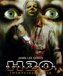 Halloween H2o Cast by Best 25 Halloween H20 Ideas On Pinterest Michael Myers Face