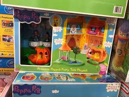 peppa pig kitchen sainsburys