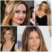 New Hair Color For 2018 Uphairstyle