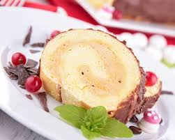 mascarpone recette dessert rapide recette bûche de noël au mascarpone et au caramel rapide facile
