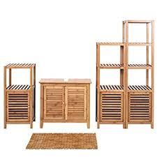 bambus badschränke bambus freunde
