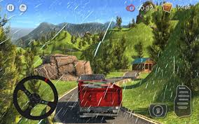 Truck Driver Cargo : Offroad For Android - Free Download And ...