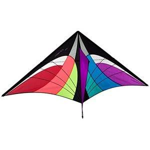 Prism Kite Technology Prism Stowaway Delta Kite - Spectrum