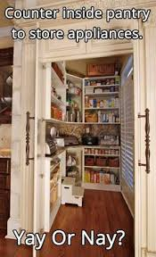 Every kitchen needs atleast 1 cabinet like this