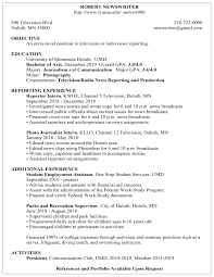 Resume Examples | Career & Internship Services | UMN Duluth 9 Best Lifeguard Resume Sample Templates Wisestep Mplates 20 Free Download Resumeio Job Descriptions And Key Skills Senior Sales Executive Cover Letter Samples No Experience Letter Examples For Barista Job Custom Writing At 10 Linkedin Profile Example Collegeuniversity Student Mechanical Career Development Center Top Cad Examples Enhancvcom Tip Tuesday 11 Worst Bullet Points Careerbliss Photos Of Entry Level Communications