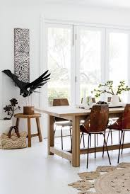 Your Fresh Dose Of Inspiration For New Dining Room Decors