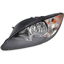 international prostar aftermarket headlight assembly 4 state trucks