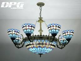 Tiffany Dining Room Light Stained Glass Pendant Lamps Lights Art